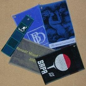 Bar and Golf Towels